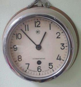 Судоходные часы СССР