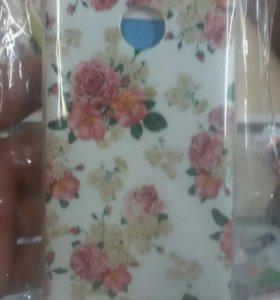 бампер на Xiaomi 3S