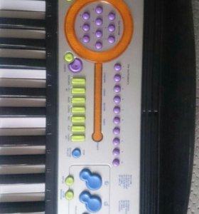 Синтезатор kids musical fun