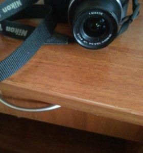 Nikon 1J1