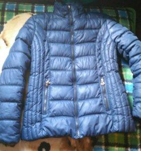Продаю куртки 46-50 размера.