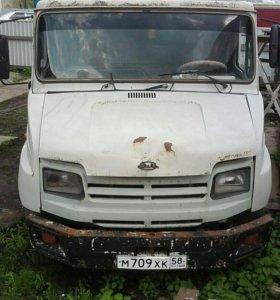 Продам ЗИЛ 5301
