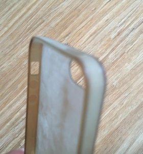 Чехол на iPhone 5, se