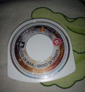 PsP диск обмен на шоколадку