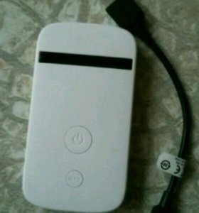 3G/4G Роутер Wi-Fi модем ZTE MF90+ Beeline