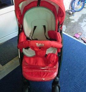 Детская коляска Tutis 2в 1