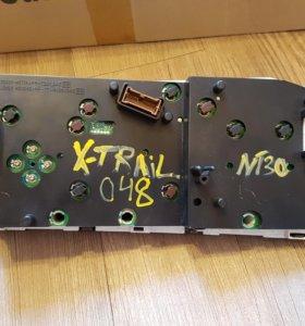 Панель приборов Nissan X-Trail NT30
