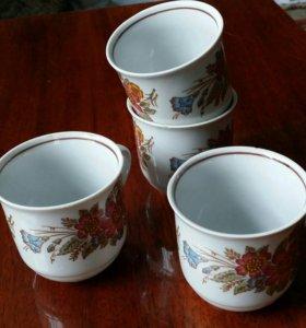 Посуда  Кофейные чашечки