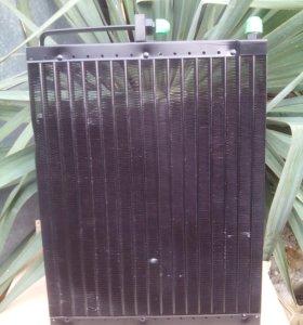 Радиатор для автокондиционера
