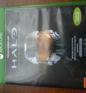 Xbox One,Halo Master Chief Collection