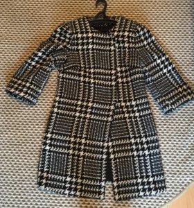 Пальто, полупальто, куртка