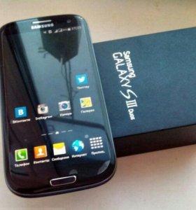 Samsung galaxy S3 GT-I9301i Duos 16gb