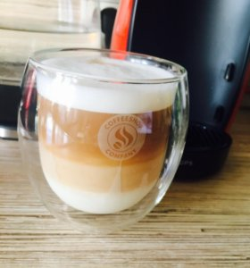 Nescafe Dolce Gusto Piccolo Krups KP 1006 красная