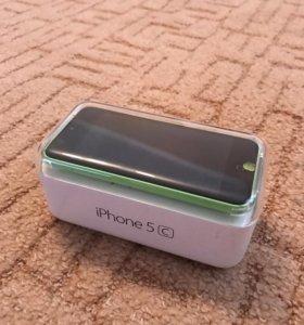 iPhone 5 c 8 gb