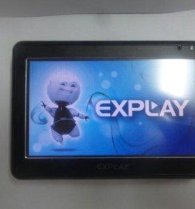 Навигатор Explay