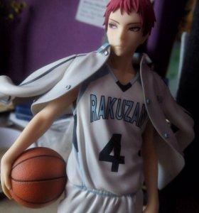 Аниме фигурка Akashi Seijuurou (Kuroko no Basket)