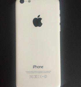 Айфон 5с на 16 идеал