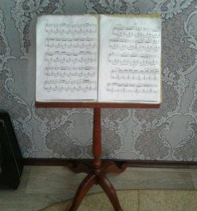 Подставка для нот