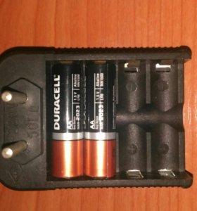 Продам зарядник для батарей