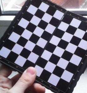 Мини шахматная доска