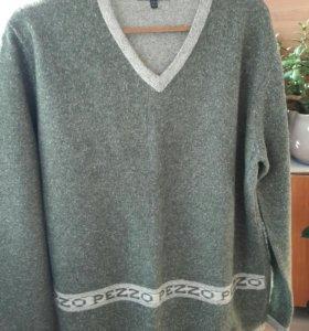 Пуловер пеззо