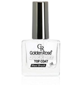 Golden Rose Quick dry Top