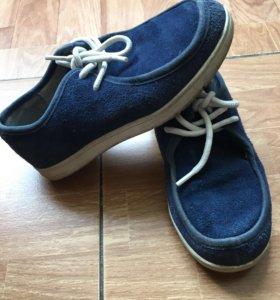 Обувь для мальчиков б/у
