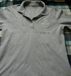 Спортивная рубашка