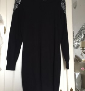 Новое платье Oodji размер L