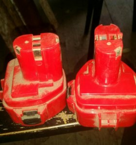 Аккумулятор для дрелей-шуруповертов 1222 Makita
