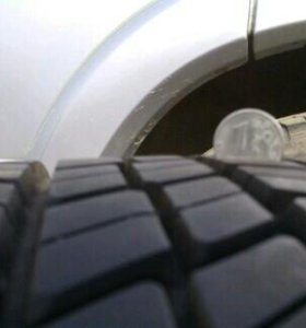 Оригинальное колесо митубиши