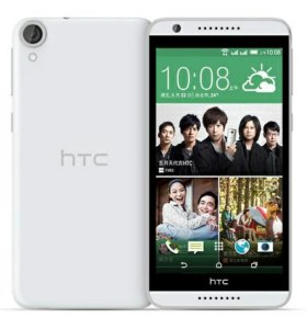 HTC G820 dual sim