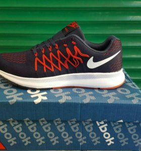 Крассовки Nike
