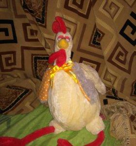 Упоротая курица