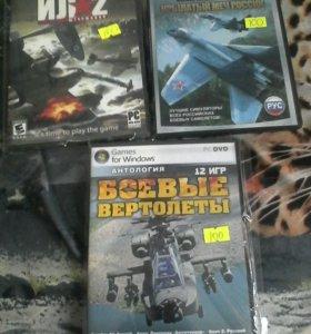 Коллекция игр для компа 4часть