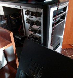 Компьютер Офисный (Можно и поиграть в игрушки)