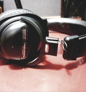 Наушники Audio technica PRO5 MK2