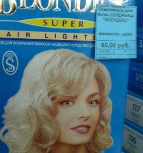 БЛОДЕКС. Осветлитель для волос