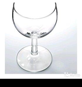 Продам бокалы под вино