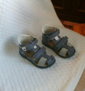 """Продам сандали """"tommiki"""""""