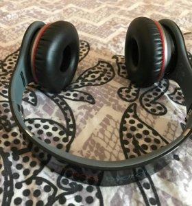 Наушники Beats solo (чёрный) wireless