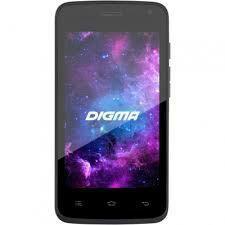 Продаю смартфон дигма б/у 3G4G