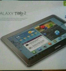 Планшет Samsung Galaxy Tab2 10.1 GT-P5110