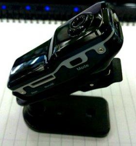 ⚫Мини-видеокамера-диктофон ⚫