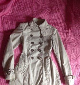 Пальто Basic (S)