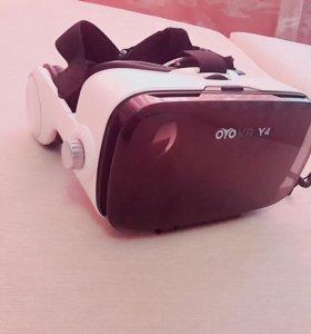 Очки виртуальной реальности OvO VR Y4