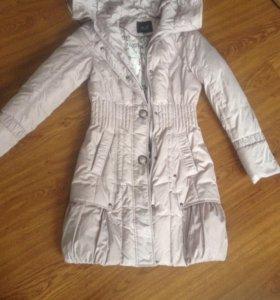 Пальто;размер: 44-46