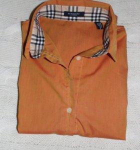 Блуза-рубашка Burberry