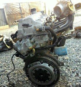 Двигатель chery a13 bonus, very