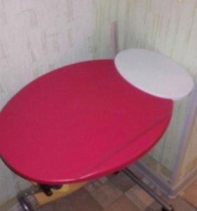 Планшетный столик